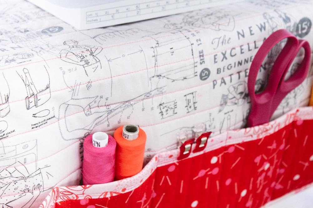 Detail Sewing Mat