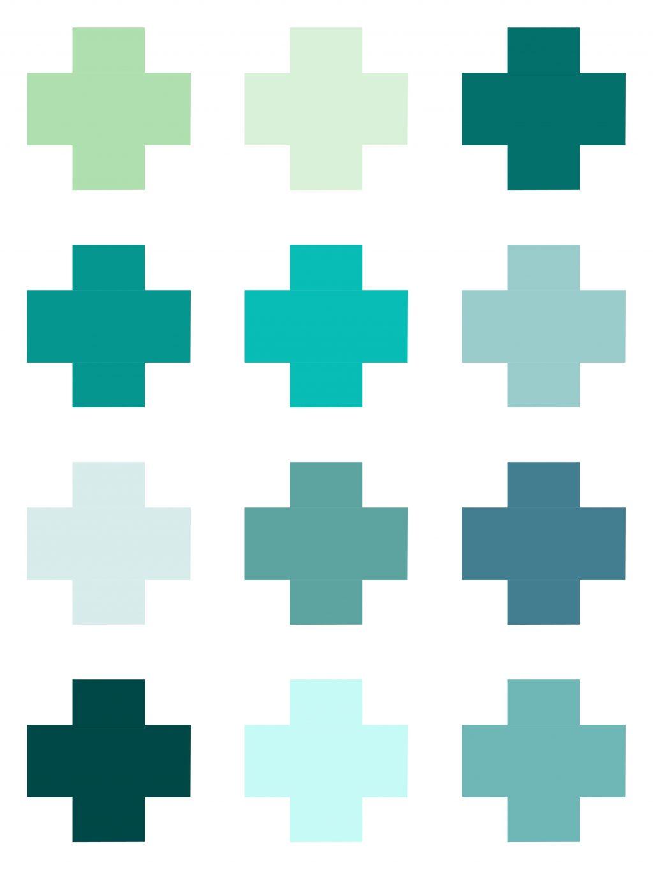 nbg plussign block quilt